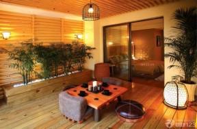 茶室設計 后現代設計風格