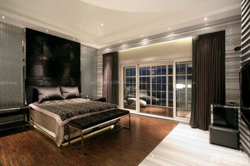 150平方米房子卧室装修效果图