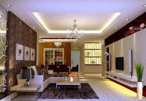 80平米新房裝修圖片 精裝修房子圖片