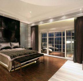 150平方米房子臥室裝修效果圖-每日推薦