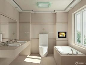 家庭室內裝修設計圖 家庭衛生間裝修圖片