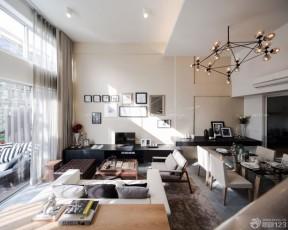 80平米裝修案例  一室兩廳改兩室一廳