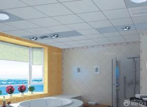 卫生间装修设计 室内装修装潢
