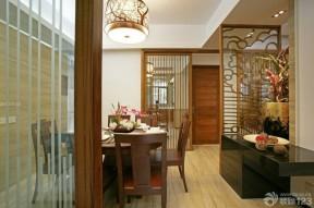 新古典裝修樣板房 餐廳裝修樣板房