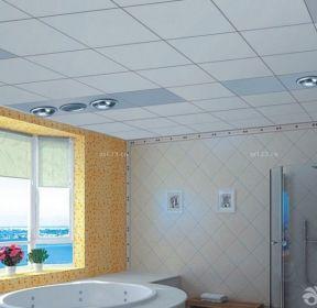 室內衛生間裝修裝潢設計-每日推薦
