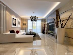 80平米房子裝修設計圖 80平米小戶型客廳家具擺放