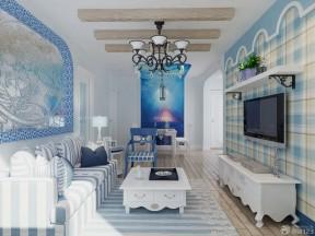 80平米小户型客厅家具摆放 唯美小户型设计