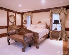 臥室裝修設計 經典復式樓裝修