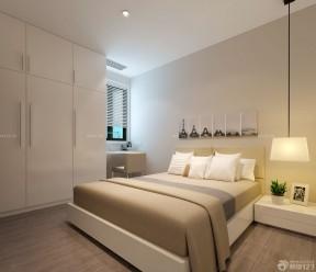 90平三房房屋裝修效果圖 臥室裝修
