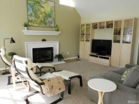 80平方房子裝修圖片 組合電視柜圖片