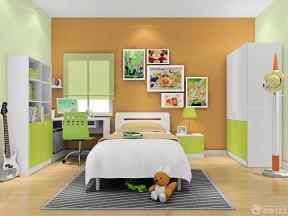 80平方房子裝修圖片 溫馨臥室設計