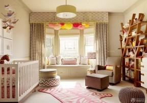 80平方房子裝修圖片 兒童房間裝修效果