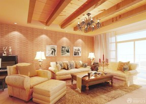 整套房子裝修效果圖 臺燈裝修效果圖片