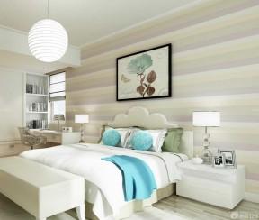 90平方房屋裝修設計圖 臥室裝修
