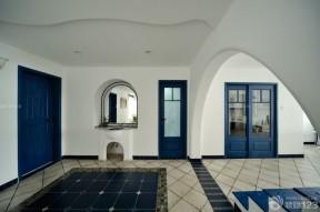 地中海风格装饰设计 吊顶设计
