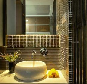 卫生间洗手间装修设计-每日推荐