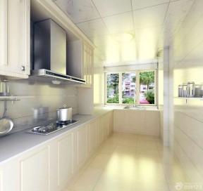 90平方長方形房子裝修圖片 廚房裝修