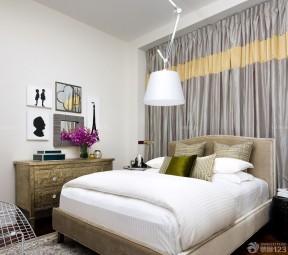 90平方長方形房子裝修圖片 臥室裝修圖片