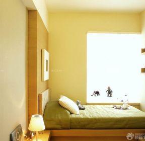 90平三居室兒童房裝修設計圖-每日推薦