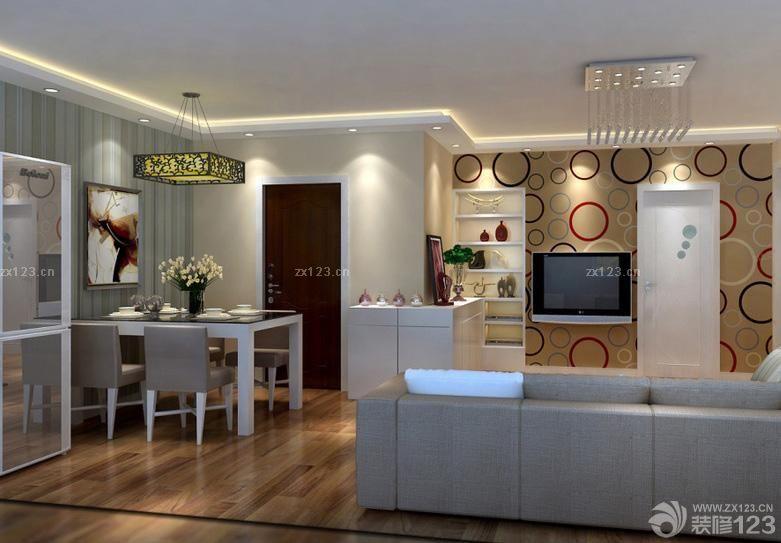 80平米二室一厅欧是卧室装修效果图