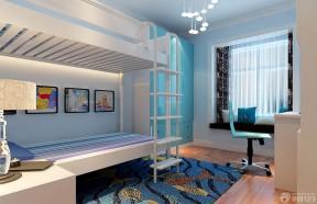 80平米裝修效果圖 高低床圖片
