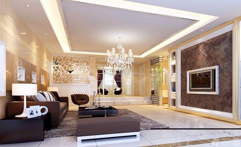家居 起居室 设计 装修 1075_658图片