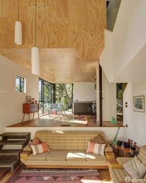復式房子設計圖 吊頂設計