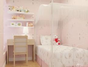 80平方房屋裝修圖 單人床裝修效果圖片