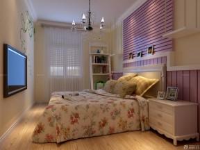 40-50平方小戶型裝修 小臥室裝修效果圖片