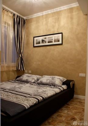 90平3房裝修 小臥室裝修效果圖片