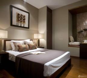 90平3房裝修 家居臥室裝修效果圖