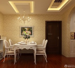 90平米兩室兩廳裝修方案 房子吊頂