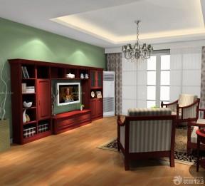 90平米兩室兩廳裝修方案 客廳裝修