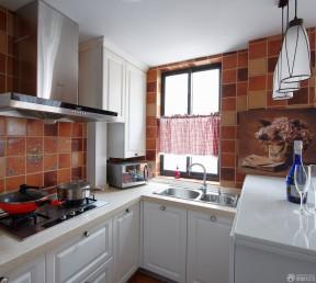 90平米兩室兩廳裝修方案 房子廚房裝修