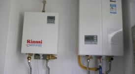 【天然氣熱水器十大品牌排名】熱水器哪個牌子好