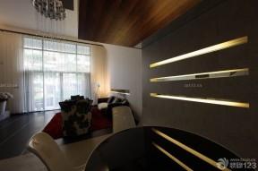 后現代裝修風格 70平米裝修樣板房