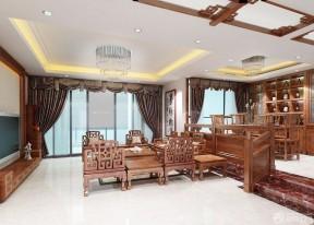 古典别墅设计 明清古典家具图片