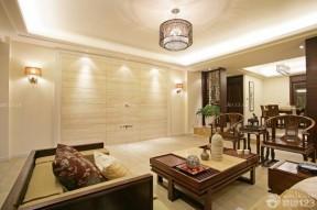新古典裝修案例 客廳家居裝修