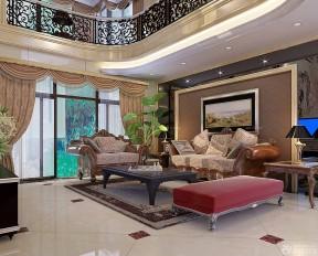 經典別墅設計 歐美風格家裝