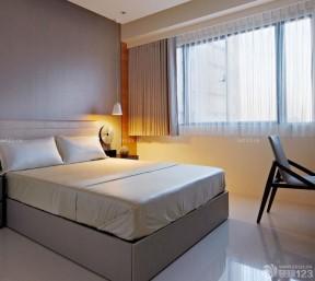 90平米3居室房屋裝修效果圖 小面積臥室裝修效果圖