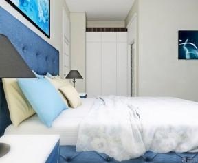 90平米3居室房屋裝修效果圖 家居臥室