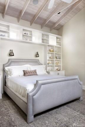 90平米3居室房屋裝修效果圖 組合柜
