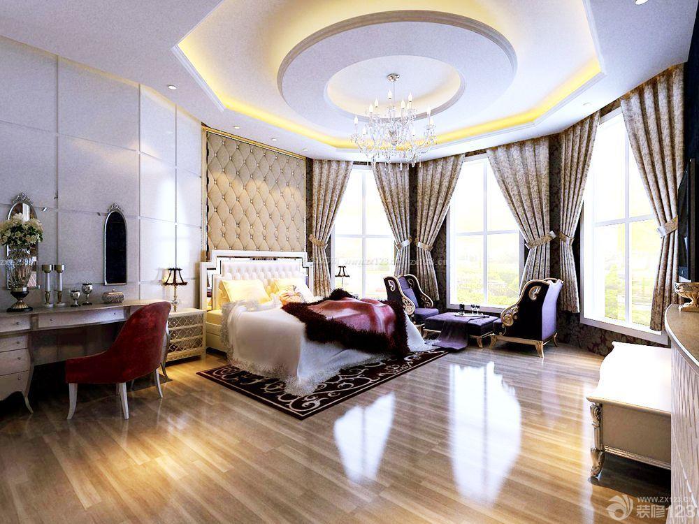 农村卧室吊顶造型_农村卧室吊顶_农村卧室设计图图片