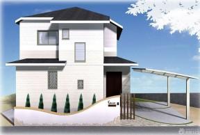 鄉村別墅設計圖紙 別墅屋頂設計