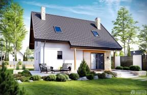 農村別墅房子圖 農家別墅設計