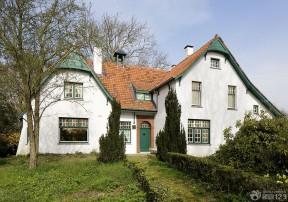 小型別墅設計圖 農村房子裝修設計圖