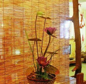 現代中式風格實木家具圖片-每日推薦