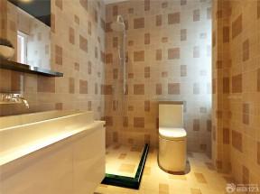 房屋設計 衛生間設計裝修效果圖片