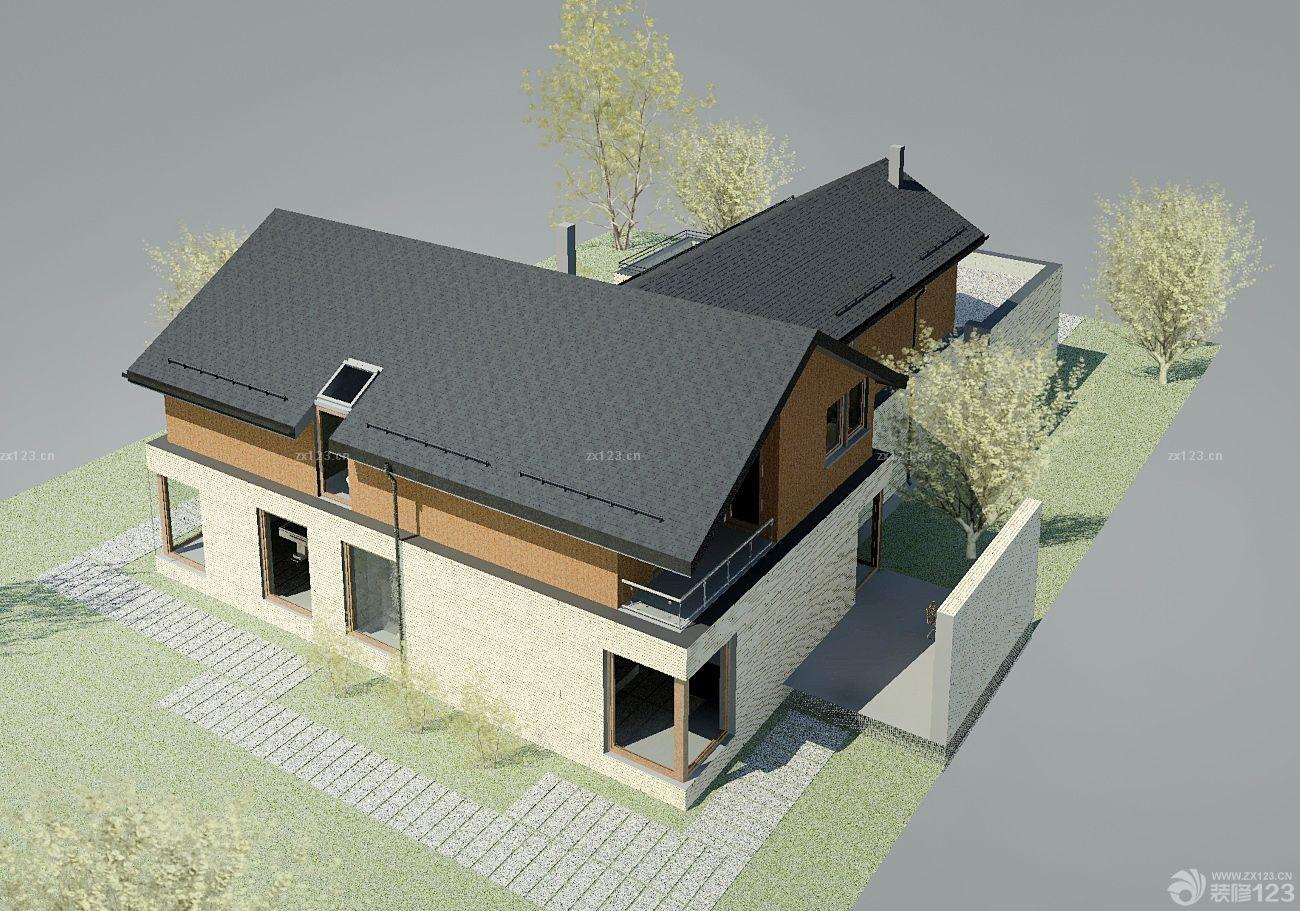 農村小屋頂;設計圖