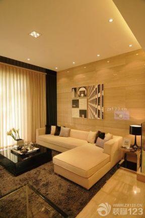 100平米房屋装修效果图大全 客厅装修图片